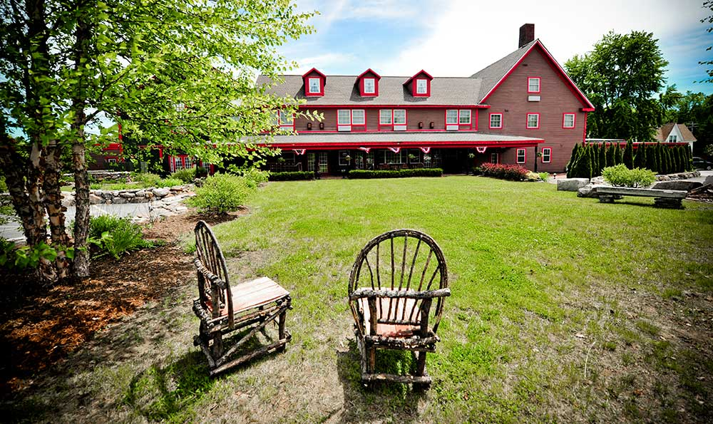The Common Man Spa, Plymouth, New Hampshire. K likes. Check out our Events page and head to Plymouth for a relaxing day at The Common Man Spa!/5(70).